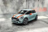 Mini Cooper S Delaney Edition 3