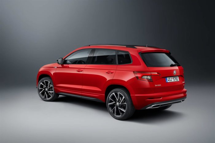 Skoda Karoq, arriva la Scout dedicata all'off-road