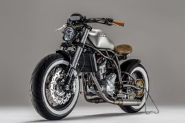 CCM Spitfire, la speciale naked inglese sta per arrivare IMG_3712