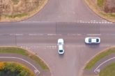 Intersection Priority Management