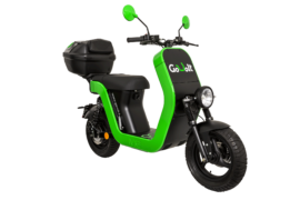 Lo scooter sharing elettrico di GoVolt e ALD Automotive 2