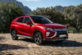 Mitsubishi Eclipse Cross vince il premio RJC Car of the Year 2019 3