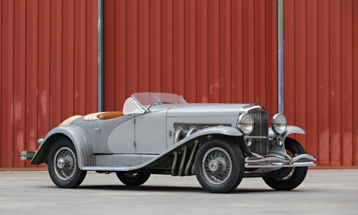 1935 Duesenberg SSJ - Gooding and Company