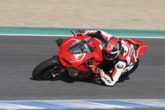 Ducati Panigale V4 R, video ufficiale al Mugello