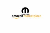 Mopar nell'eCommerce su Amazon Marketplace