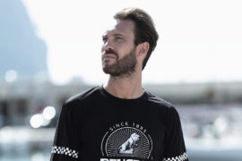 Peugeot Cycles, nuova gamma di abbigliamento lifestyle - 1_TShirt_LEGEND_Cycles_Black