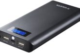 Varta LCD Power Bank 18.200 mAh