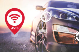 Avis e Continental, collaborazione per on-demand, keyless e connettività