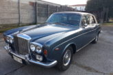 Bentley Two Door Saloon Mulliner Park Ward