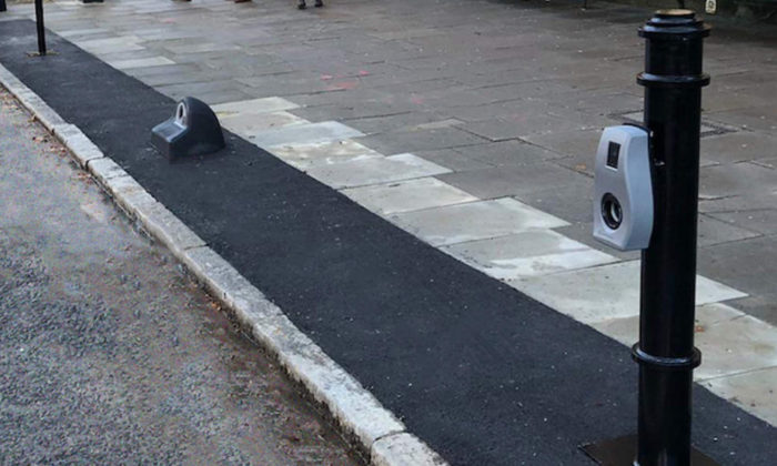 Connected Kerb 2