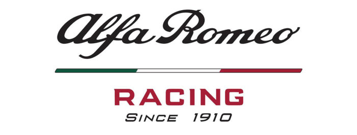 Alfa Romeo Racing 2019