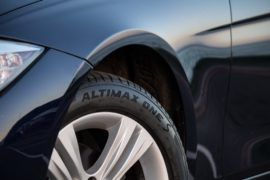 General Tire, nuove gomme Altimax One e Altimax One S