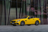 Mercedes SLC Final Edition 1