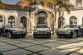 Rolls-Royce Year of the Pig 3