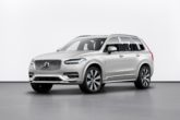 XC90 restyling