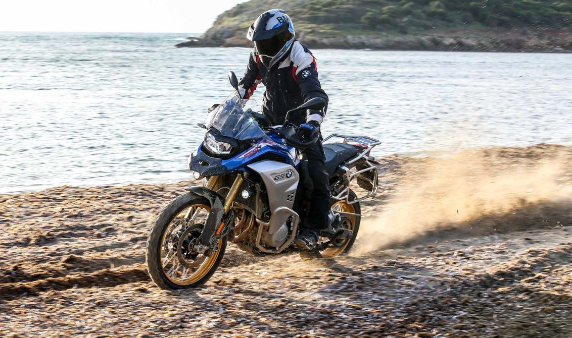 BMW F 850 GS Adventure 1