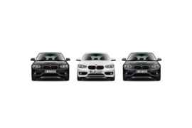 BMW Serie 1 Digital Edition
