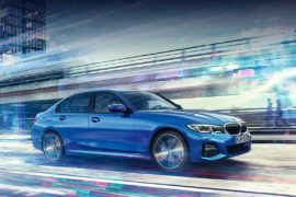 BMW elettrifica anche la M Performance