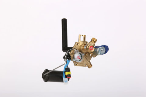 BRC Gas Equipment Multivalvola Europa 3