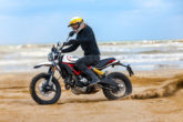 Days of Joy Scrambler Ducati 2019, quarta edizione