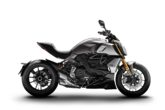 Ducati Diavel 1260 best of the best al Red Dot Design Award 2019