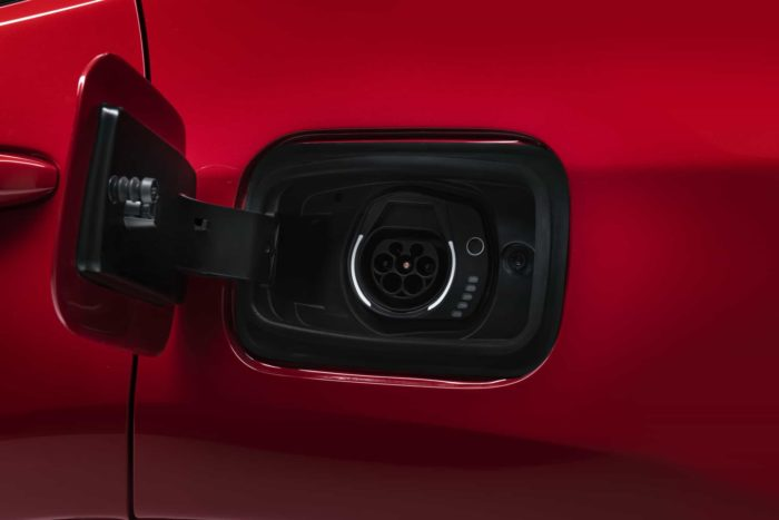 Jeep Compass Plug-in Hybrid