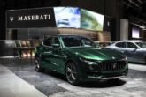 Maserati Levante One of One di Allegra Antinori 7