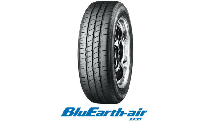Yokohama BluEarth-air EF21