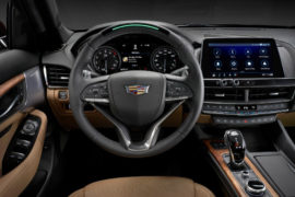 Cadillac Super Cruise 3