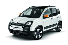 Fiat Panda Connected by Wind 26