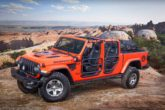 Jeep Gladiator Gravity - Easter Jeep Safari
