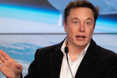 Elon Musk chiede controlli sulle spese Tesla