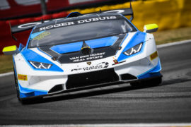 Lamborghini Super Trofeo Europe