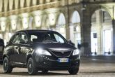 Lancia Ypsilon Black and Noir 29
