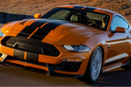 Shelby GT S