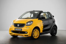 Smart Final Collector's Edition - L'ultima a benzina 1