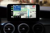 App TomTom GO Navigation con Apple CarPlay