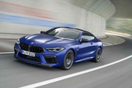 BMW M8 e M8 Competition 54