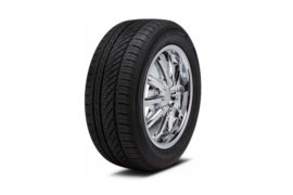 Bridgestone Turanza QuietTrack - pneumatico anti-rumore
