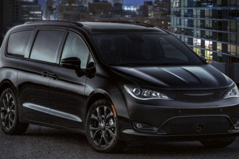 Chrysler Pacifica - FCA e Aurora assime per la guida autonoma