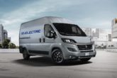 Fiat Ducato 2020 Electric