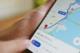 Google Maps introduce il tachimetro