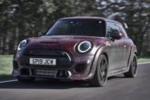 MINI John Cooper Works GP 33