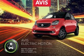 Avis Electric Motion