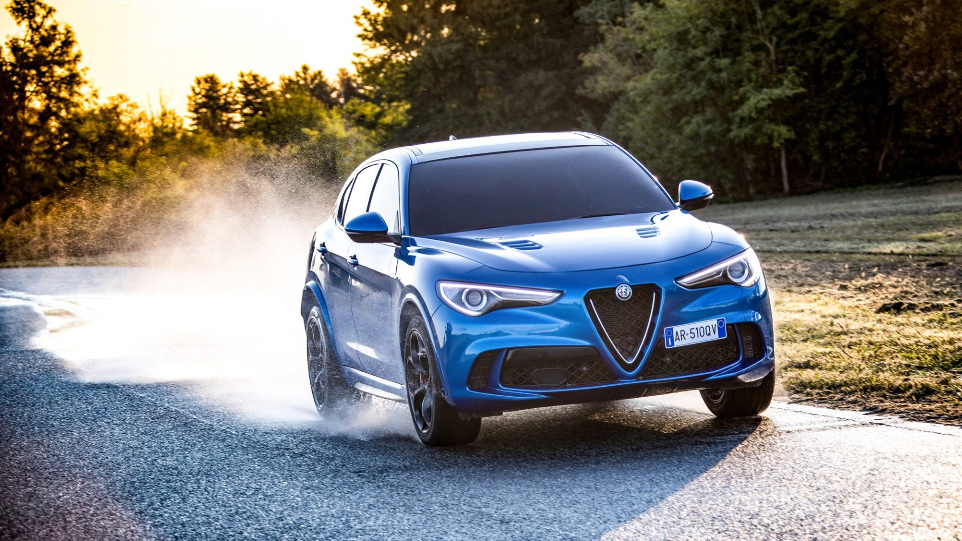FCA Balocco Proving Ground, dove si forgiano Alfa Romeo, Jeep e Fiat 3