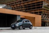 Fiat 500 entra nel car sharing in Russia