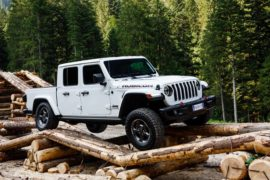 Gladiator a Jeep Camp 2019 5