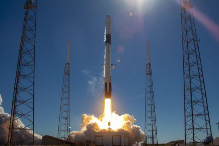 SpaceX CRS-18