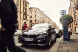 BMW Serie 2 Active Tourer 225xe