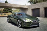 Lexus LC 500 Inspiration Series 3